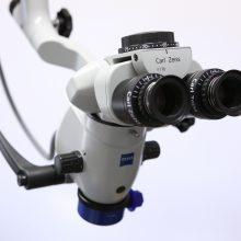 Microscopul operator Carl Zeiss Opmi Pico